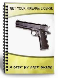 firearm license ebook on sale